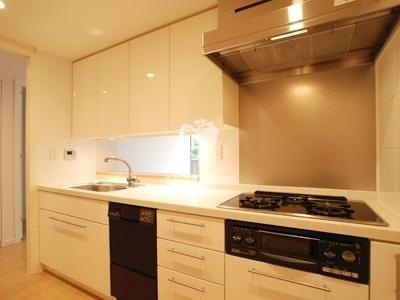 深沢ハウス[702号室]のキッチン 深沢ハウス