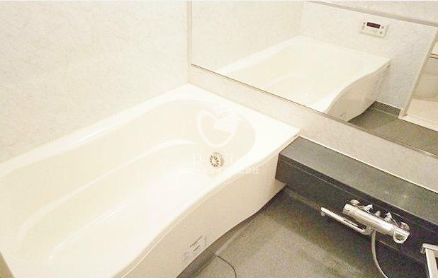 KDX代官山レジデンス[203号室]の浴室 KDX代官山レジデンス