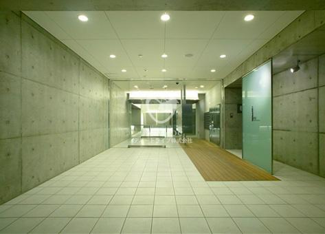 カスタリア麻布十番七面坂806号室の画像