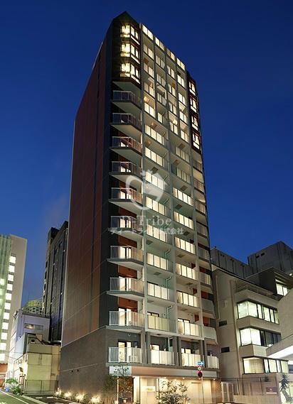 NJK MARQUIS OMOTESANDO(NJKマーキス表参道)1401号室の画像
