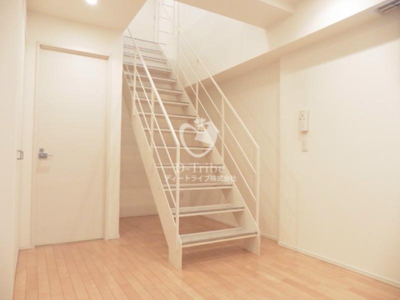 レジデンス白金コローレ[114号室]の洋室 レジデンス白金コローレ