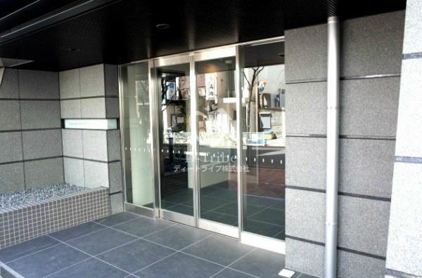カーサスプレンディッド虎ノ門新橋1502号室の画像