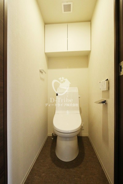 カーサスプレンディッド虎ノ門新橋1502号室の内装