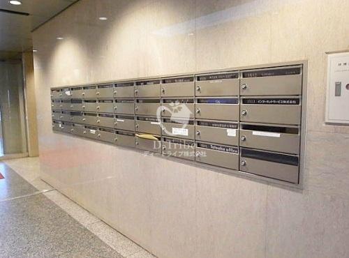 メールボックス 渋谷プロパティータワー