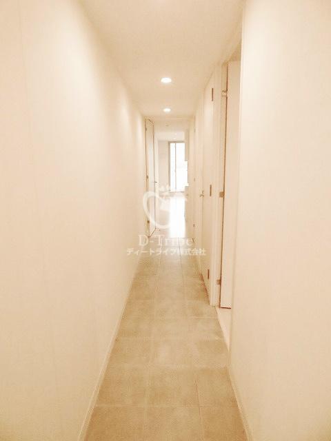 ルフォンプログレ南麻布207号室の画像