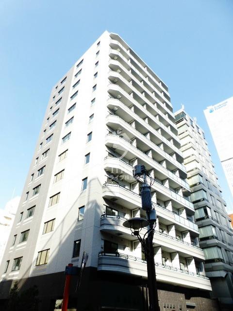 MFPRコート赤坂見附の外観写真