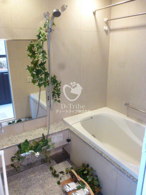 MFPRコート赤坂見附[1103号室]の浴室 MFPRコート赤坂見附