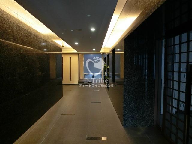 アデニウム高輪603号室の画像