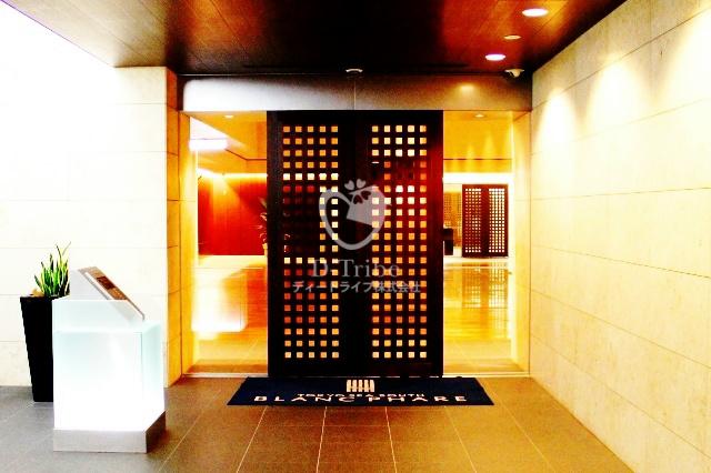 TOKYO SEA SOUTH ブランファーレ(東京シーサウスブランファーレ)15階号室の画像