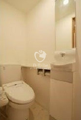 TK池田山ハイツ[906号室]のトイレ TK池田山ハイツ