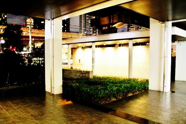 共用部 TOKYO SEA SOUTH ブランファーレ(東京シーサウスブランファーレ)