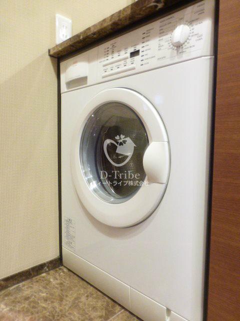 洗濯機 ホライズンプレイス赤坂
