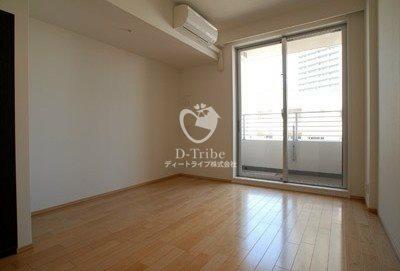 ホライズンプレイス赤坂[1006号室]の居室 ホライズンプレイス赤坂