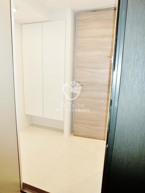 セレニティコート渋谷神泉[1301号室]の内装 セレニティコート渋谷神泉