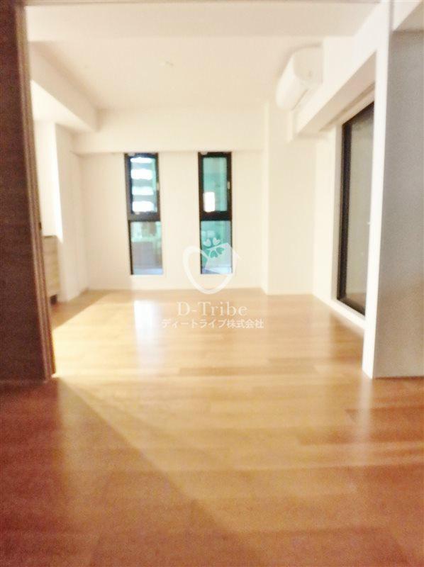 KDXレジデンス恵比寿[201号室]の居室3 エルスタンザ恵比寿南