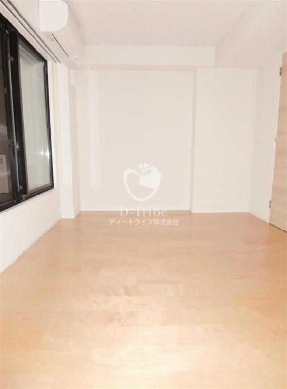 KDXレジデンス恵比寿[410号室]の居室2 エルスタンザ恵比寿南