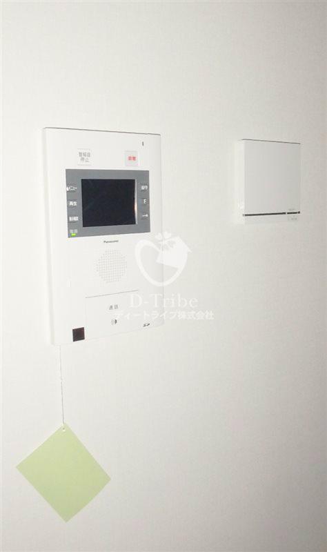 KDXレジデンス恵比寿410号室の画像