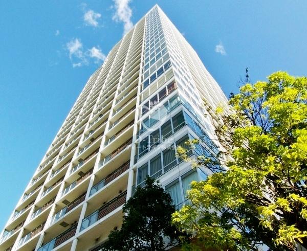 パークタワー芝浦ベイワード アーバンウイングの外観写真