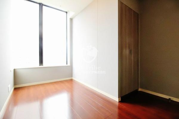 ベルファース芝浦タワー[911号室]のベッドルーム ベルファース芝浦タワー