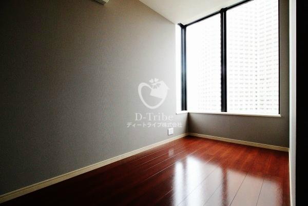 ベルファース芝浦タワー[2202号室]のベッドルーム ベルファース芝浦タワー