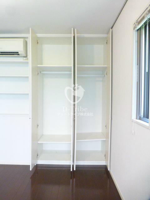 CARO南青山301号室の内装