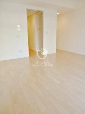 パークキューブ目黒タワー512号室の画像