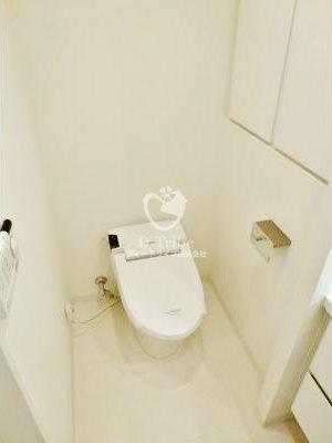 トイレ パークキューブ目黒タワー
