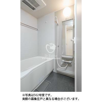 バスルーム トレステージ目黒