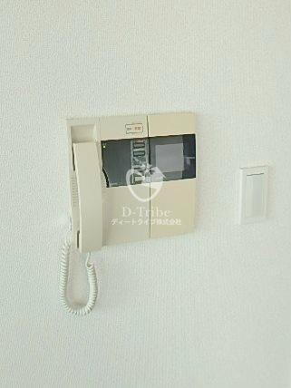 トレステージ目黒1304号室の画像