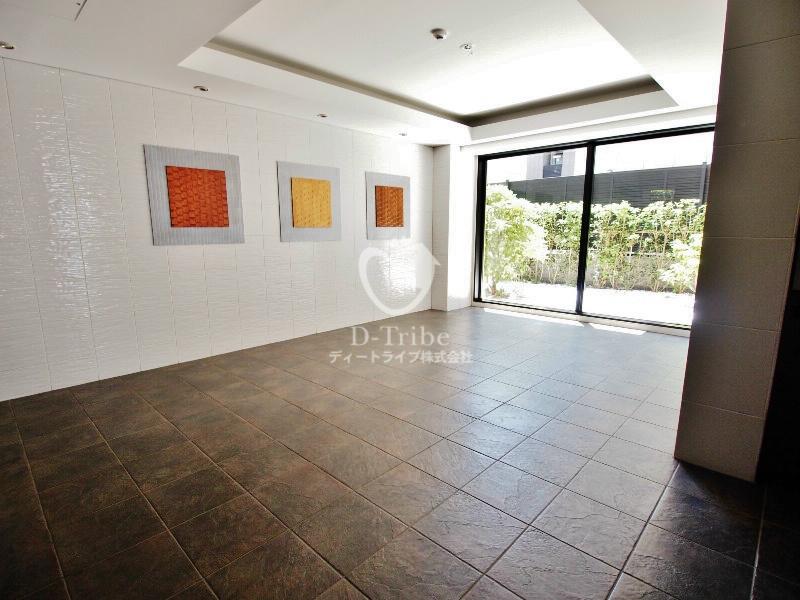 パークアクシス目黒本町501号室の画像