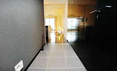 東京ミッドタウン・レジデンシィズ[1401号室]の玄関 東京ミッドタウン・レジデンシィズ
