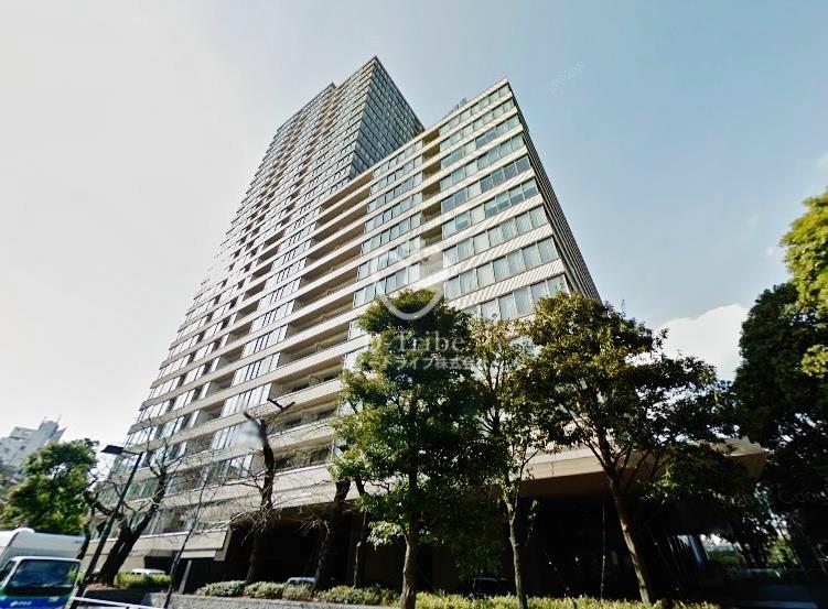 ザ・パーク・レジデンシィズ・アット・ザ・リッツ・カールトン東京の外観写真
