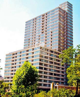ザ・パーク・レジデンシィズ・アット・ザ・リッツ・カールトン東京405号室の画像