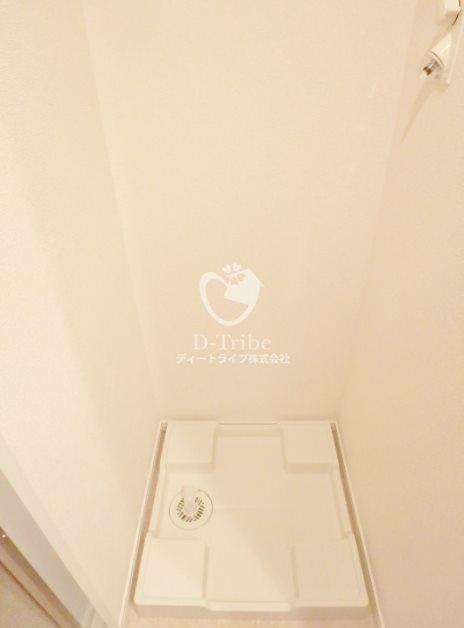 レジディアタワー目黒不動前2009号室の画像