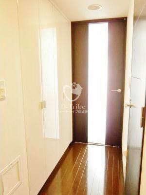 レキシントンスクエア白金高輪[2201号室]の内装 レキシントンスクエア白金高輪