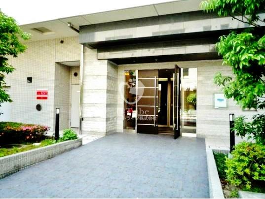 コンフォリア田町503号室の画像