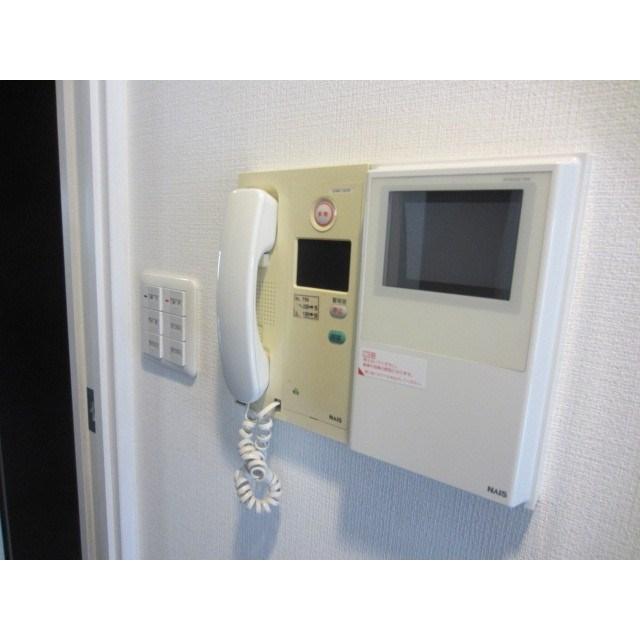 ヴェーゼント駒場公園202号室の画像