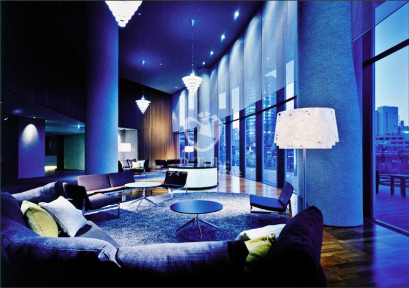 赤坂 ザ レジデンス303号室の画像