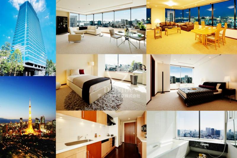 ラ・トゥール芝公園22702号室の画像