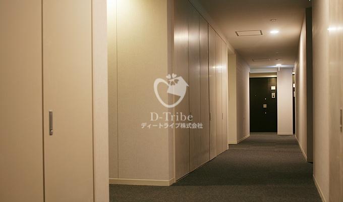 共用部 White Tower Hamamatsucho(ホワイトタワー浜松町)