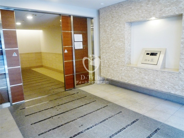 パークアクシス麻布仙台坂803号室の画像