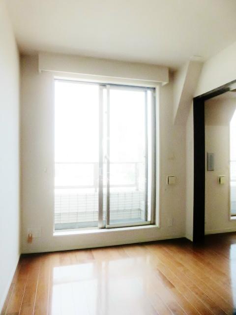 MFPRコート赤坂見附[605号室]のベッドルーム MFPRコート赤坂見附