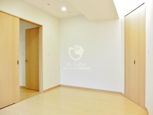 MOMENTO SHIODOME(モメント汐留)[1610号室]の居室 MOMENTO SHIODOME