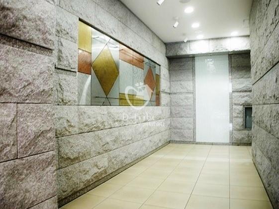 エルスタンザ白金903号室の画像