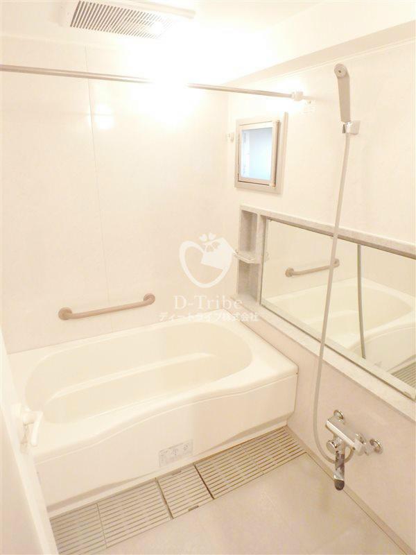 浴室 フェアステージ広尾