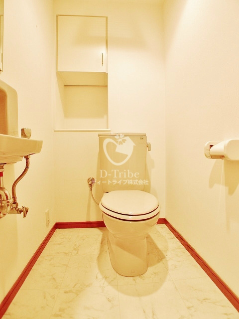 トイレ フェアステージ広尾