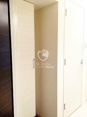 ザ マグノリアガーデン恵比寿406号室の内装