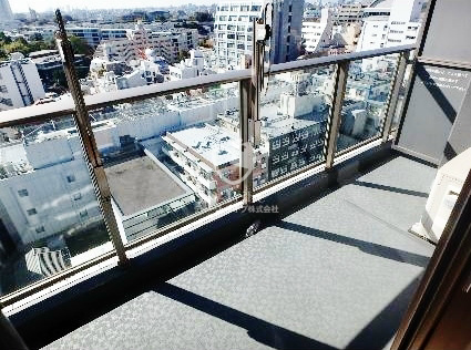 パークアクシス渋谷桜丘ウエスト401号室の内装