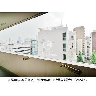 アステリオン松濤(しょうとう)904号室の内装