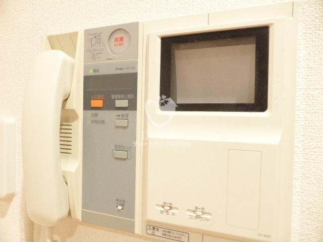 カスタリア麻布十番704号室の画像